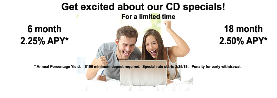 CD special excited